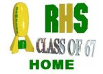 Class of '67 Home page